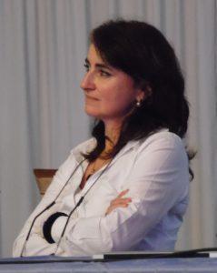 Dra. Daniela De Boni
